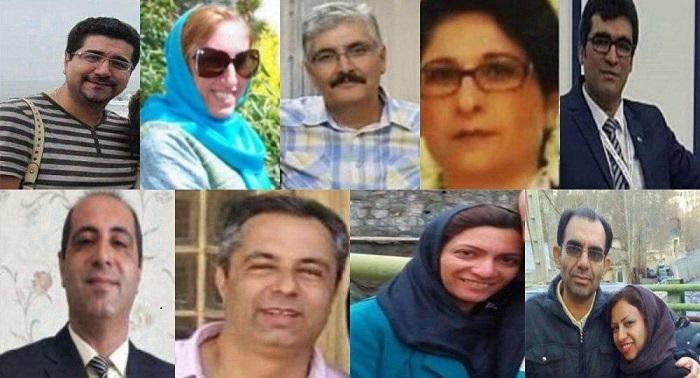 ran Sentences 10 Bahai Citizens to Prison for Following Banned Faith