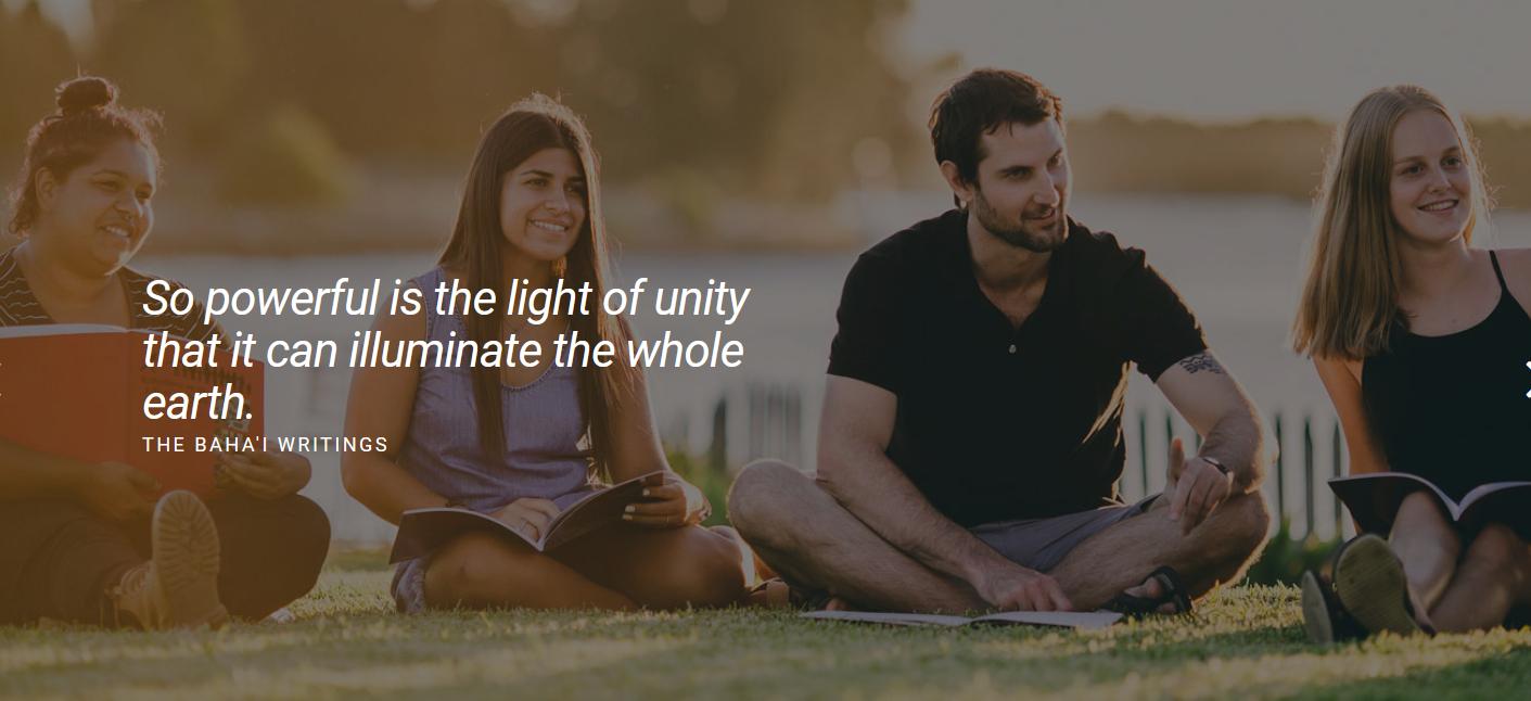 Australian Baha'i Community