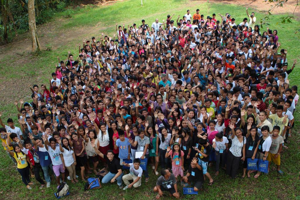Bahai Journal Bahá'ís in the Philippines