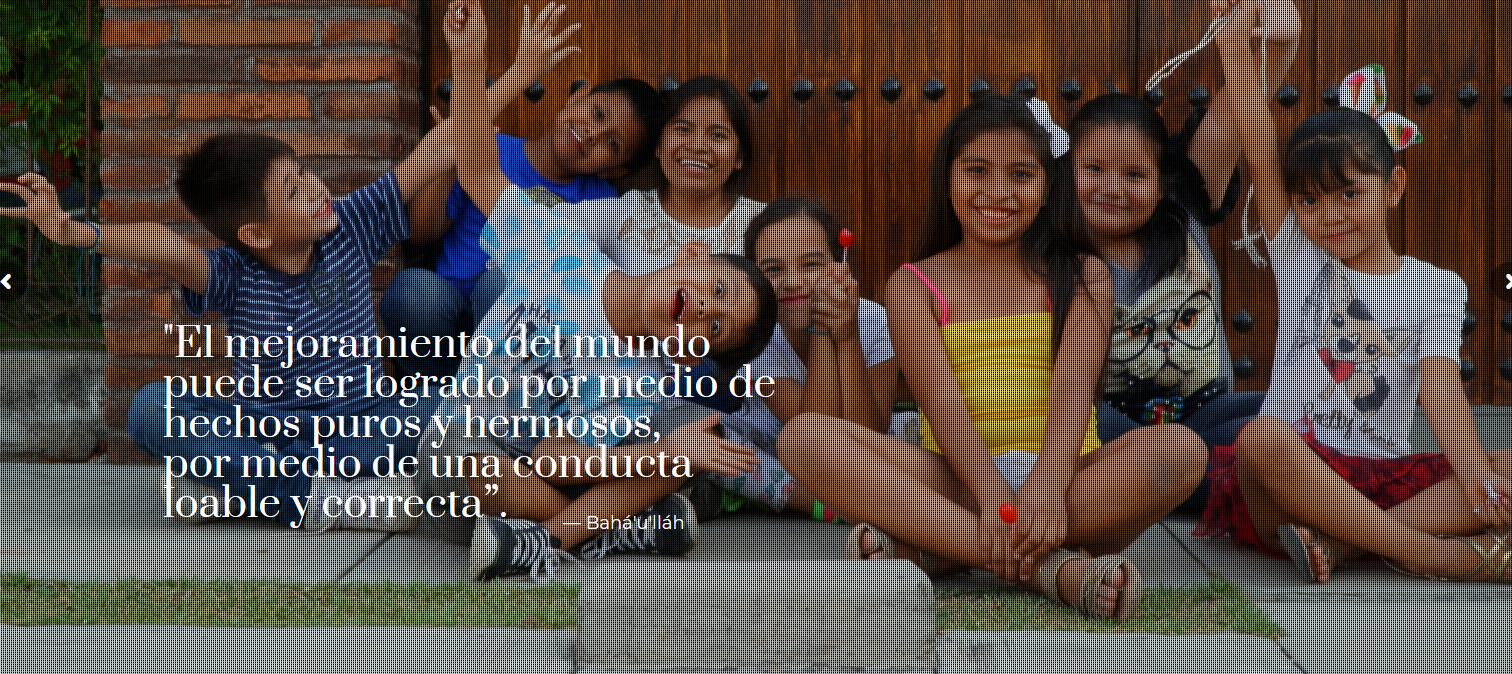 Bahai Journal Bahá-ís de México